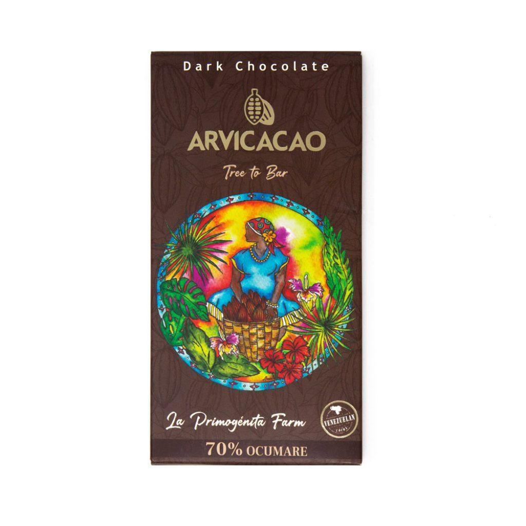 Arvicacao 70% Ocumare