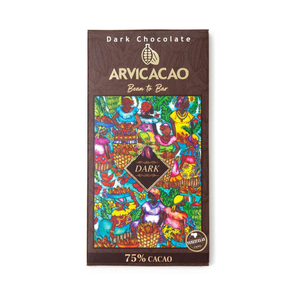 Arvicacao Dark