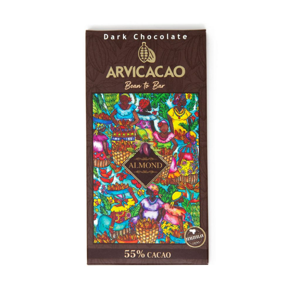 Arvicacao Almond