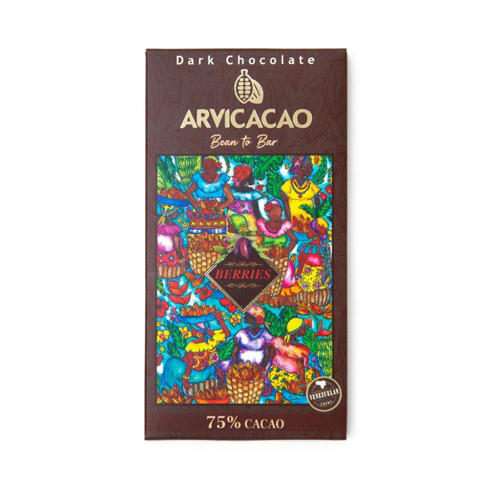 Arvicacao Berries